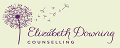 Logo for Elizabeth Downing Counsellor
